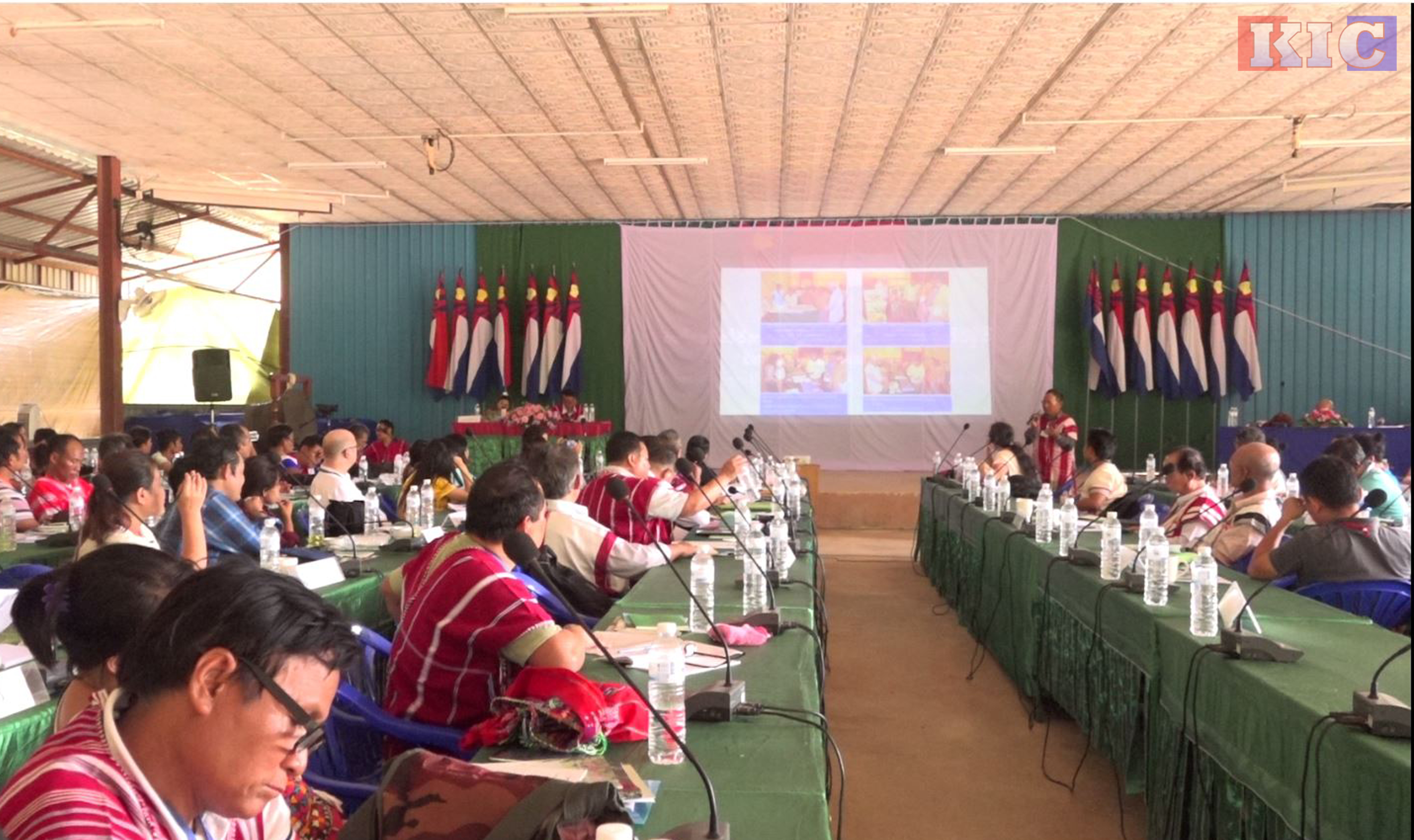 Photo of Karen Groups Aim to Strengthen Customary Land Management System in KNU Areas