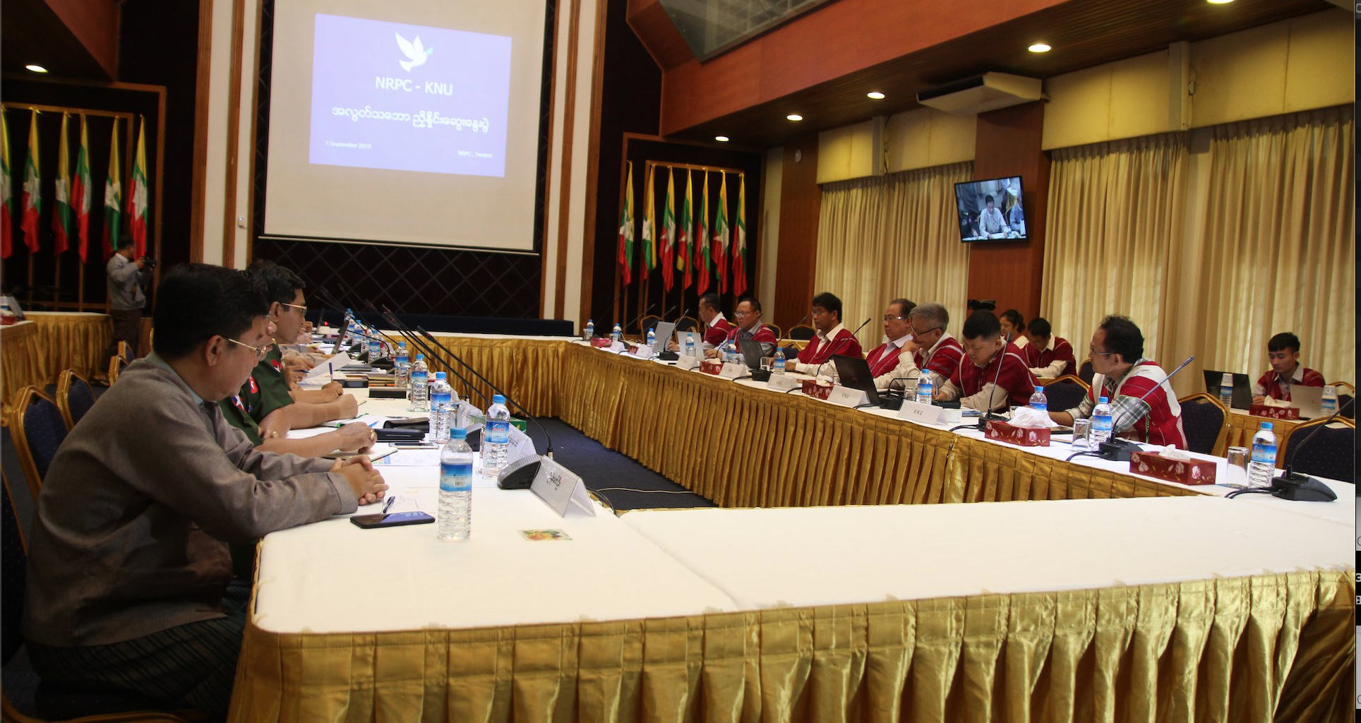 Photo of KNU – NRPC's Demand for Approval of Foreign Aid Creates Tension, Risks EAOs Projects and Mutual Trust