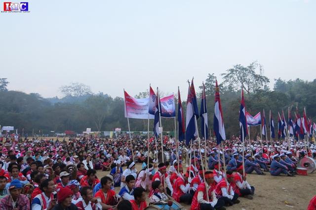 Photo of Karen National Day in Brief