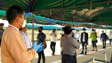 Photo of Karen State – Two Covid-19 Cases Confirmed, More Quarantine Centers Prepared