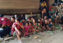 Photo of KNU: Burma Army Militarization Forces Karen to Flee Villages – Government Used National Ceasefire Agreement to Increase its Troops in Brigades 5 and 7