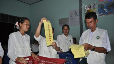 Photo of Karen State Records 200,000 More Voters Eligible for 2020 Elections – But More Villages Want the Right to Vote