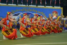 Photo of Karen Don Dance Proposed for UNESCO's Cultural Heritage Recognition