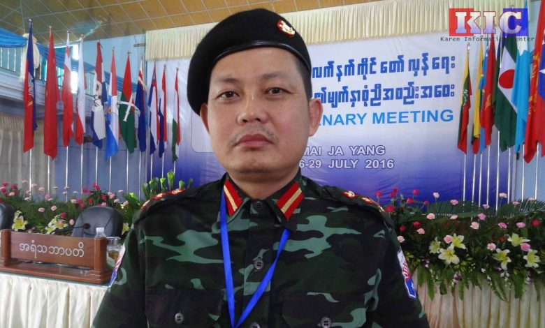 Photo of Interview: KNLA Out of Patience with NCA – Demands Government and Military Takes Civilian Concerns for the Removal of Troop and Army Bases Seriously