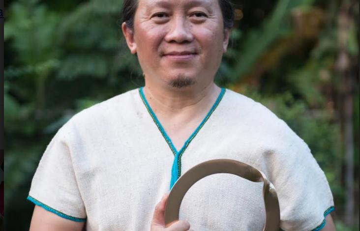 Photo of Saw Paul Sein Twa Wins Goldman Environmental Prize