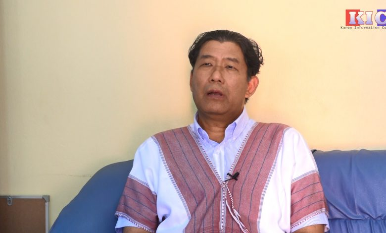 Photo of KNU Welcomes Government's Talk of New Peace Process, But Says It Will Take More Than Words To Make It Work