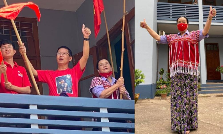 Photo of 2021 COUP: Karen State Chief Minister Arrested – Communication Blocked – Concerns for Detainees Safety – Civilian Protests Grow