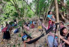 Photo of Burma Military Jets Bomb 10,000 Villagers Out Homes – 3,000 Flee to Safety in Thailand
