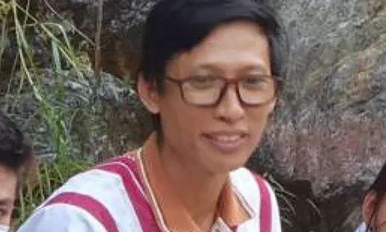 Photo of Thai University Joins Karen Calls for the Release of Activist Saw Lin Htet