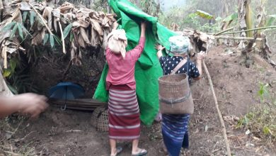 Photo of Burma Army Attacks Displaced 20,000 Civilians kill 20 and injure 27 – Urgent Need for Shelter, Food, Medicine…