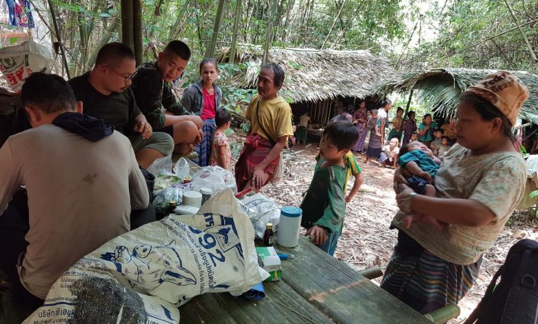 """Photo of Ethnic Health Organizations: """"Desperate Need for Direct and Increased International Support to Combat Public Health Crisis in Ethnic Areas"""