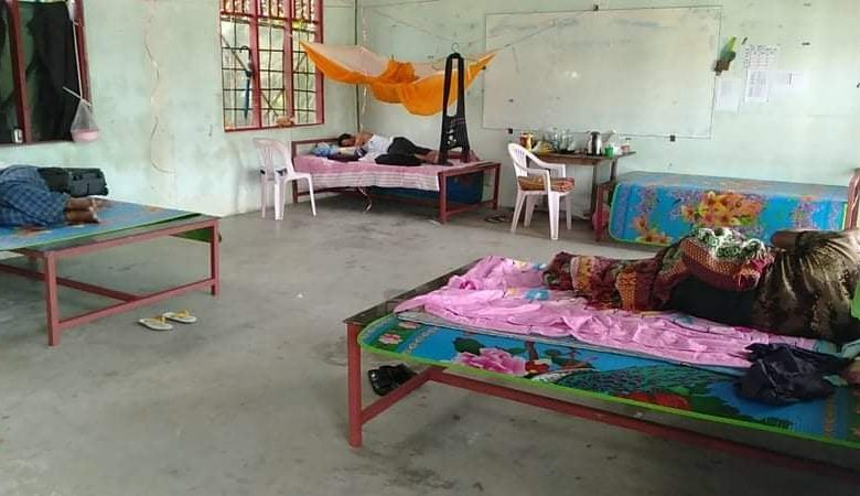 Photo of Burma's COVID-19 Death Rates Continue to Climb – Military Coup Leaders Block Medical Equipment, Oxygen Supplies and Testing Remains Unavailable and Unaffordable