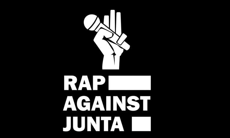 """Photo of RAP AGAINST THE JUNTA – """"You Will Be Held Accountable…"""""""