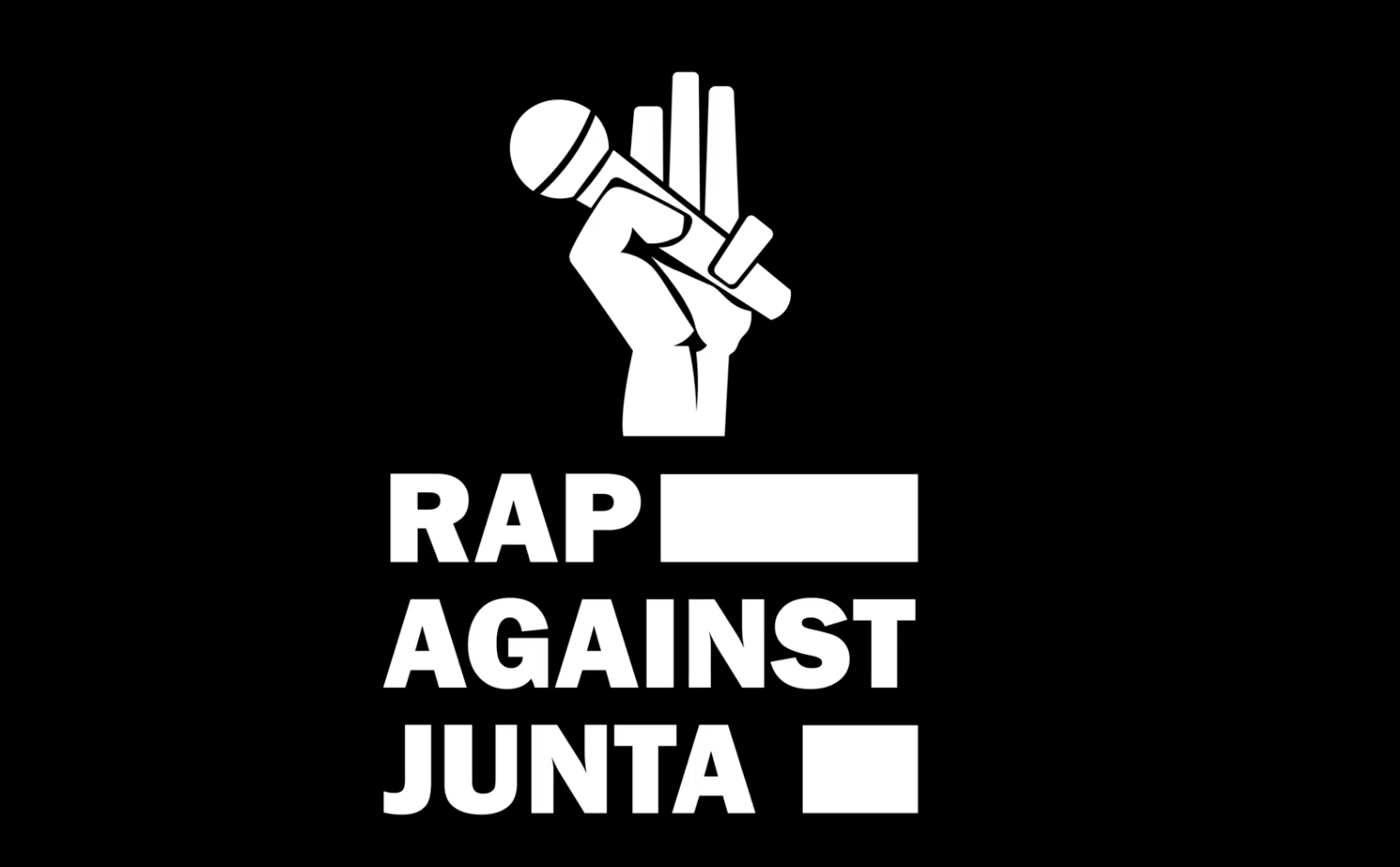 """RAP AGAINST THE JUNTA – """"You Will Be Held Accountable…"""""""