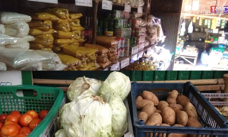 Photo of Refugees Facing Rising Food Costs as COVID-19 Restrictions Disrupts Supplies to Thai-Burma Border Camps