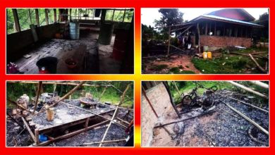 Photo of Burma Army Abuses Increase During Mobile Network Shut Downs in Thaton District