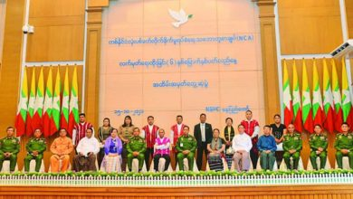 Photo of KNU: Military Coup Leaders Destroyed Nationwide Ceasefire Agreement – Time to Remove Military from Politics
